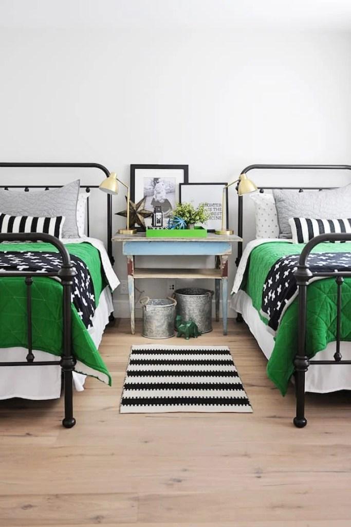 bunk room ideas