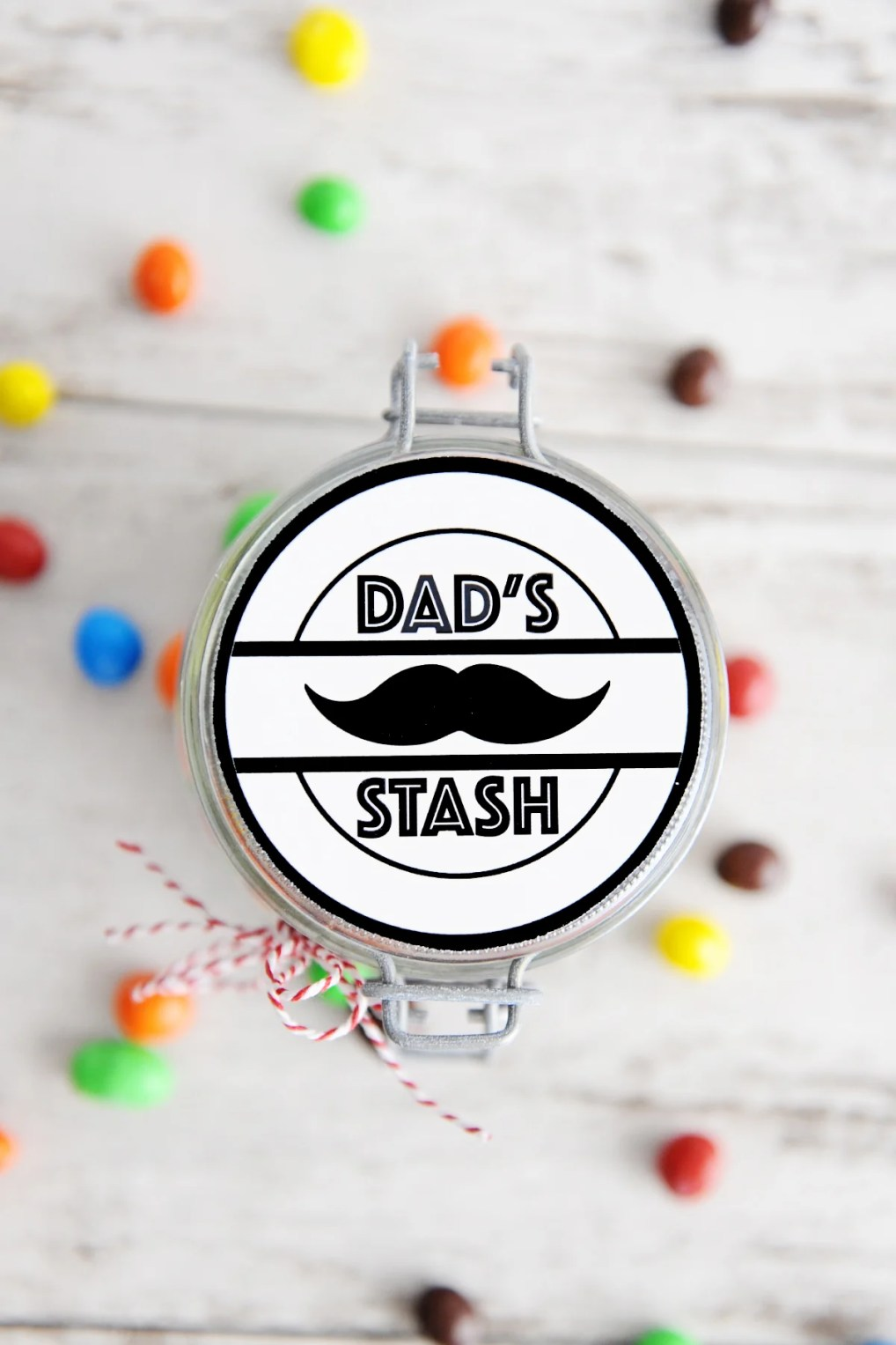 free printable father's day tags