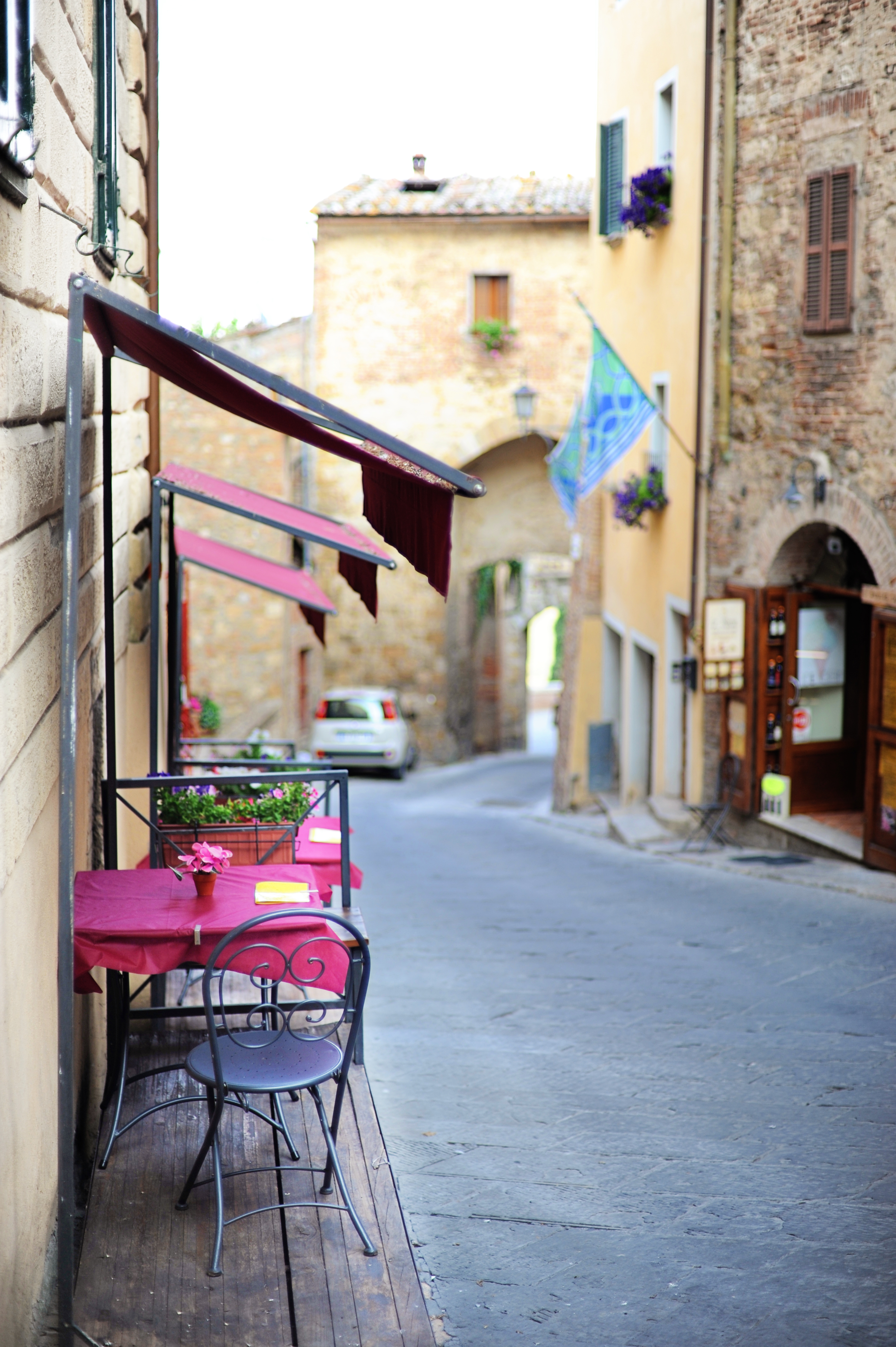 where to eat in montepulciano italy