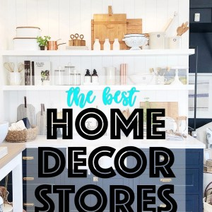 7 Best Home Decor Boutiques In Orange County Ca Pink Peppermint