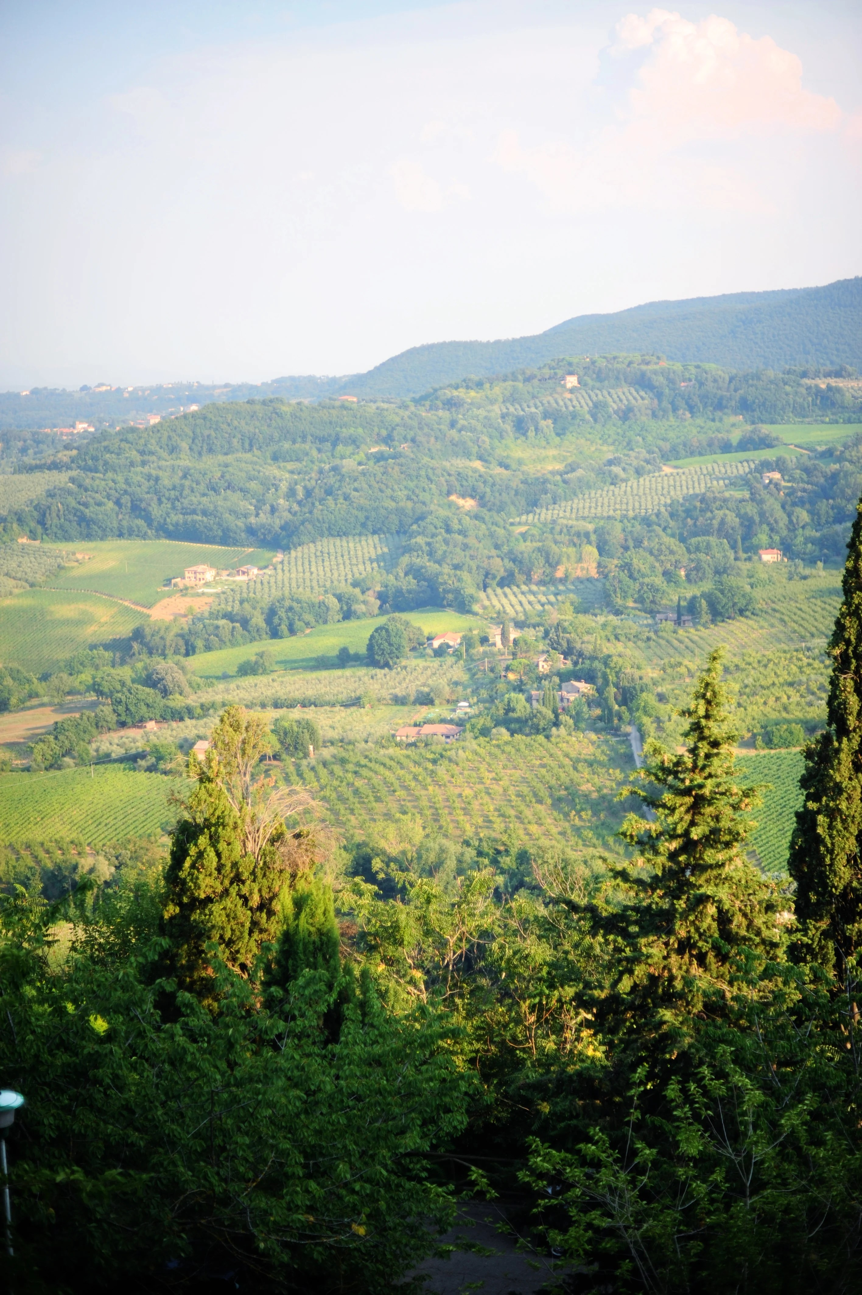 things to see in montepulciano italy