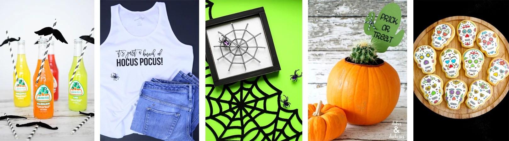 cute diy halloween crafts