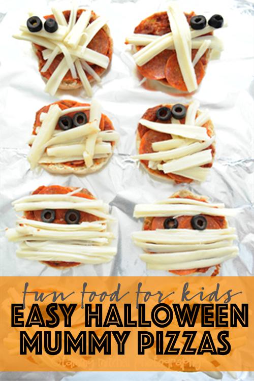 Spooktacular Halloween Food Ideas for Kids
