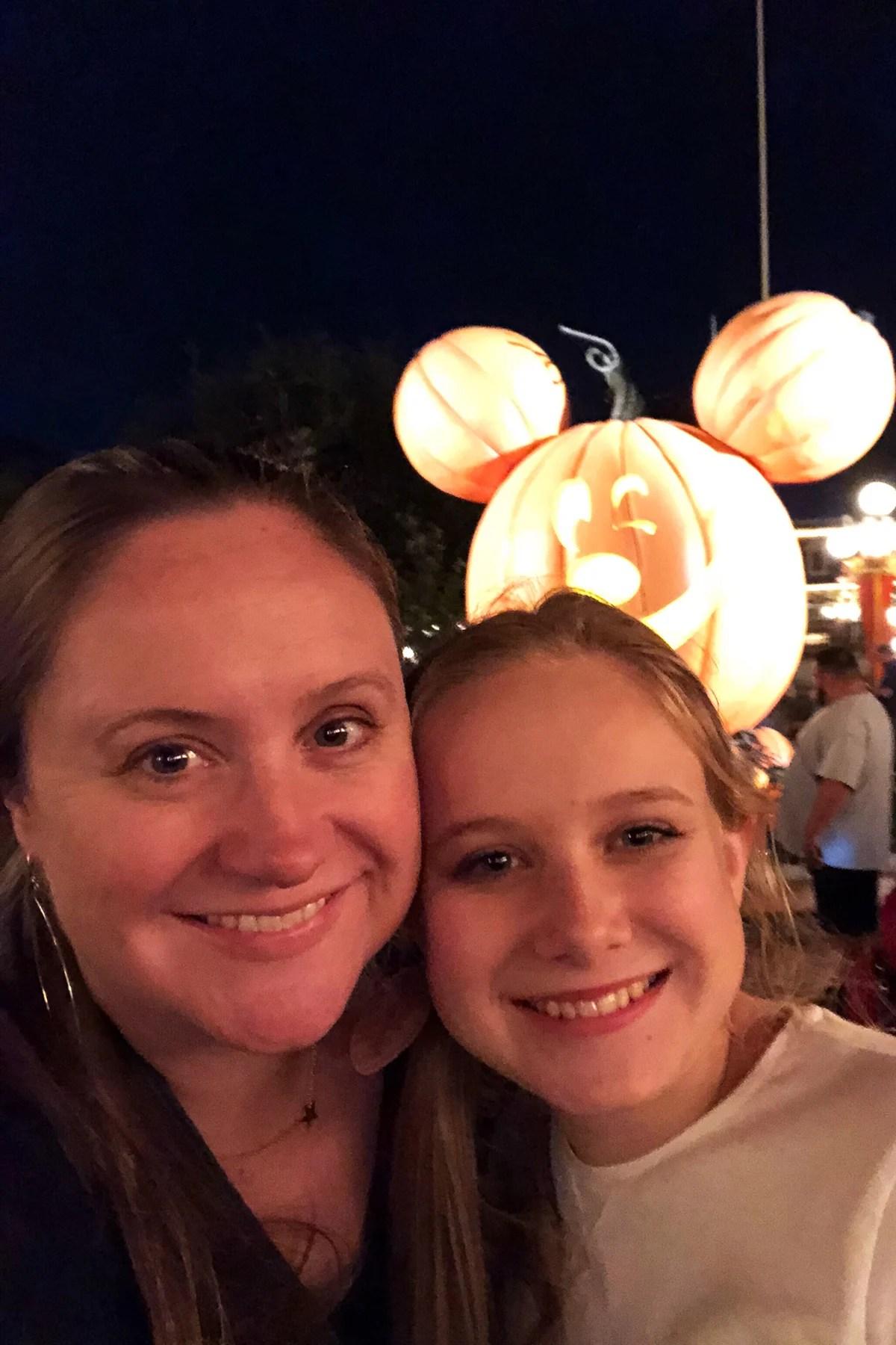 Disneyland at Halloween Time Tips