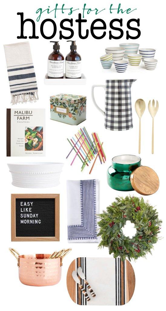 15 Beautiful Hostess Gift Ideas