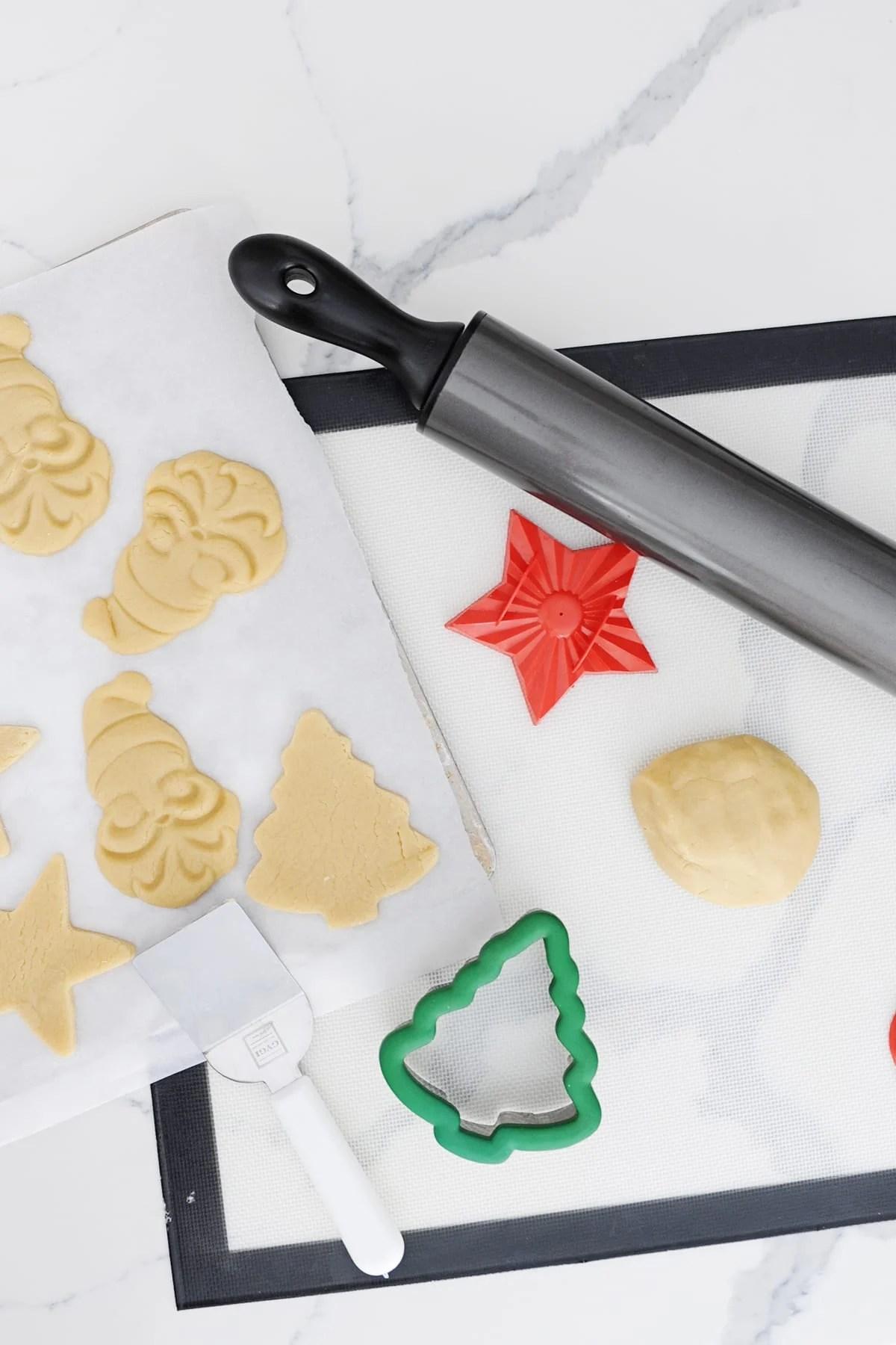 Best sugar cookie dough recipe