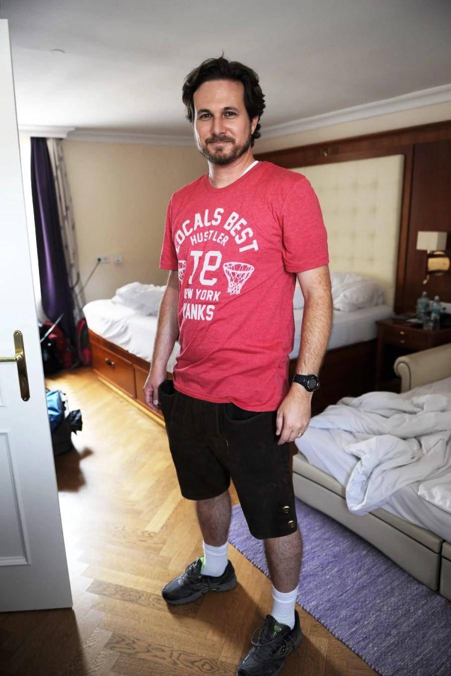 Hotel elefant salzburg review