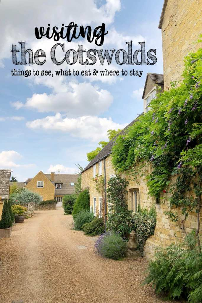 Broadway United Kingdom : Cotswolds Villages
