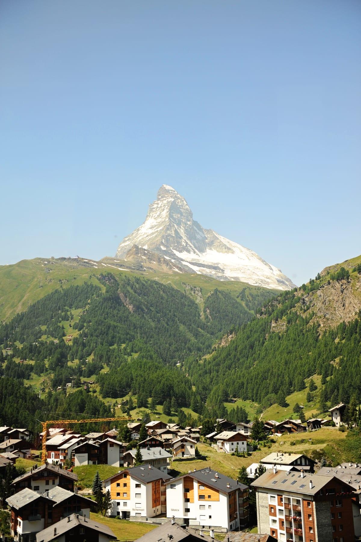 How to Get to Zermatt : Our Matterhorn Adventure