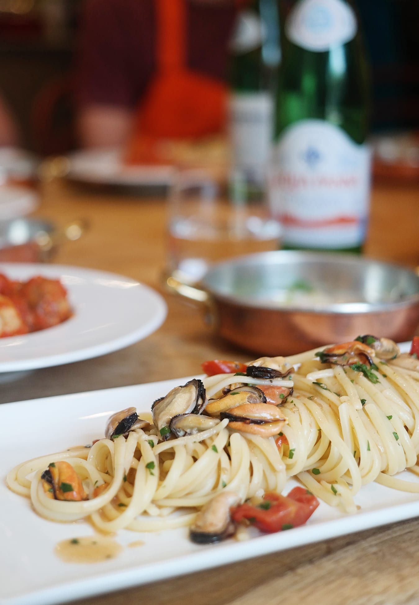 JW Marriott Venice Italy Sapori Cooking Academy