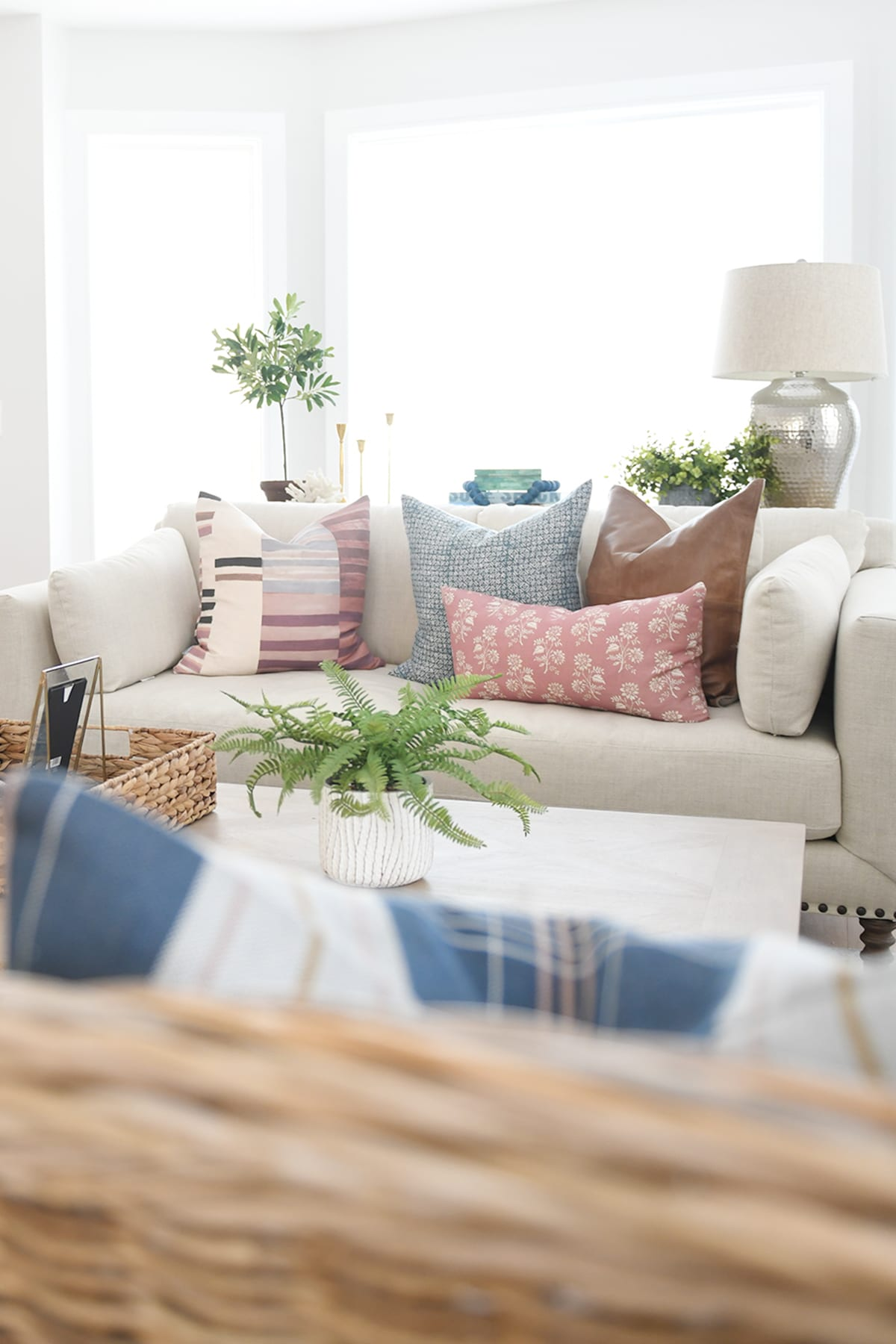 Spring home decor 12