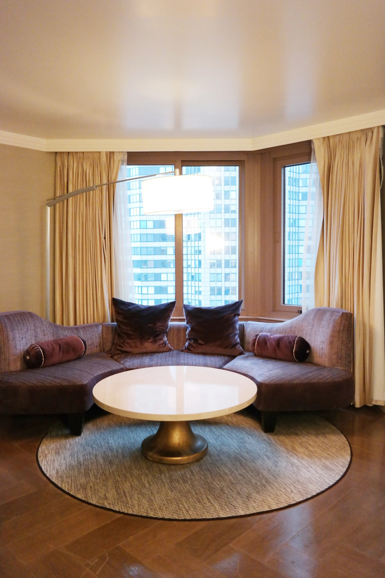 Luxury Hotels in Midtown NYC