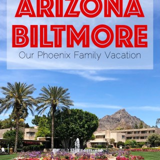 Biltmore hotel arizona