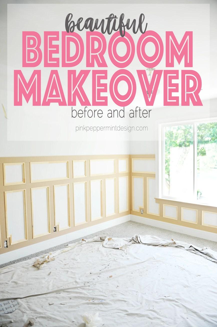 Bedroom makevoer ideas