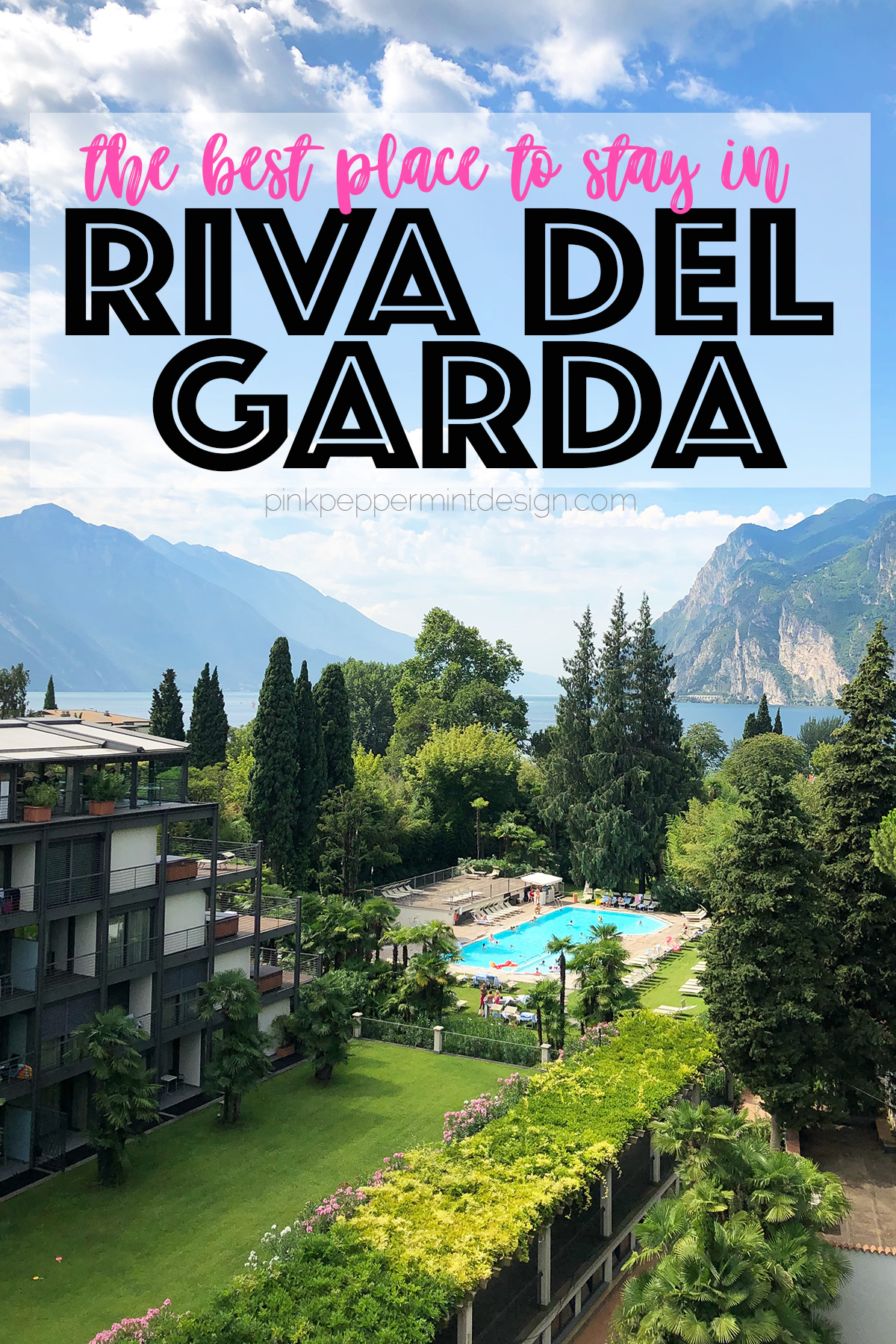 Best Places to Stay in Lake Garda & Things to do in Riva del Garda