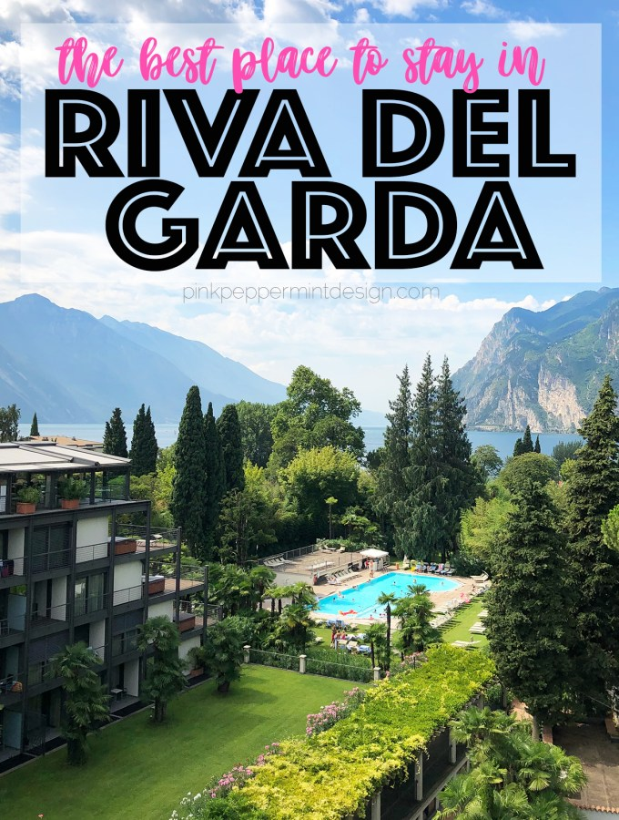 best places to stay in riva del garda