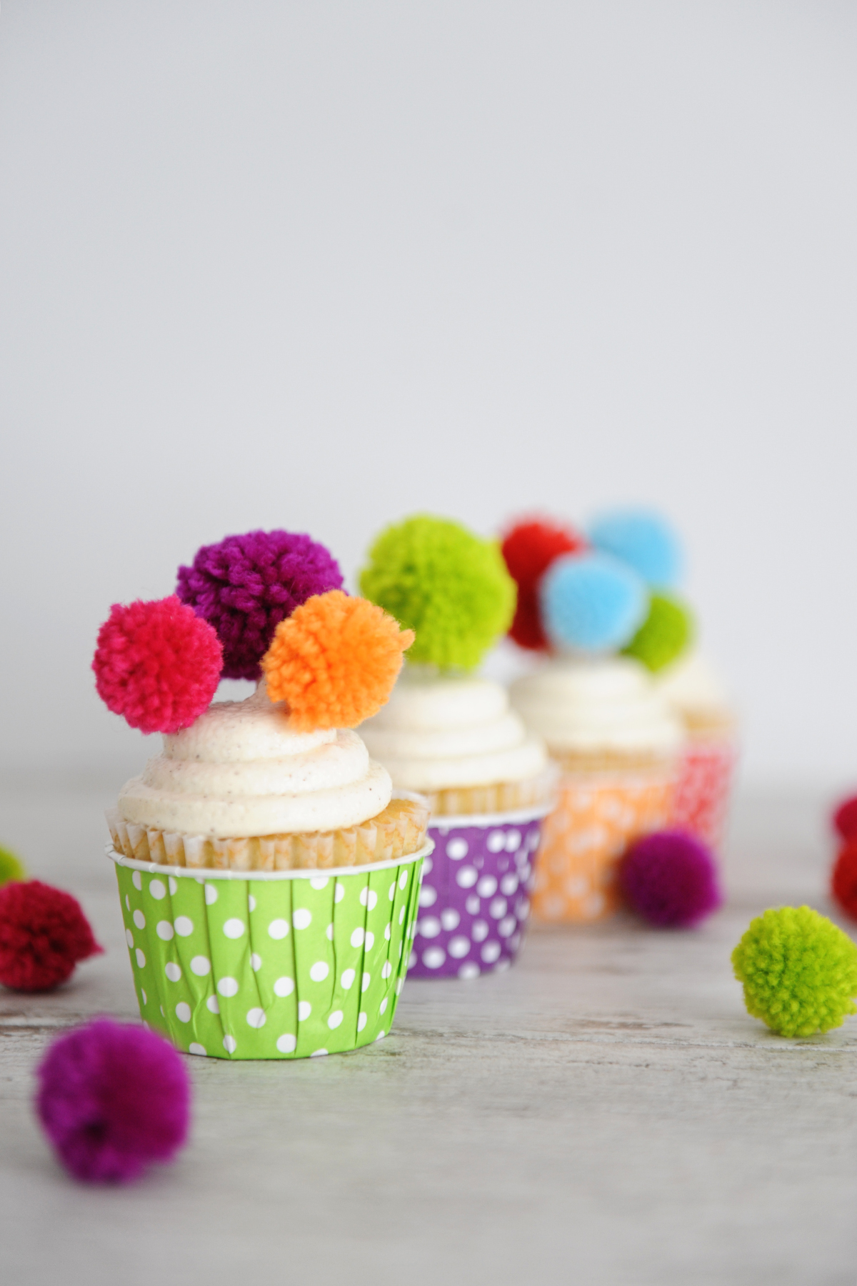 cupcake toppers ideas