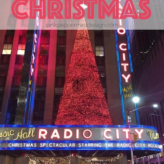 Things to do in new york city at christmas 1