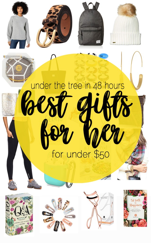 Best amazon gifts for her under 50 1