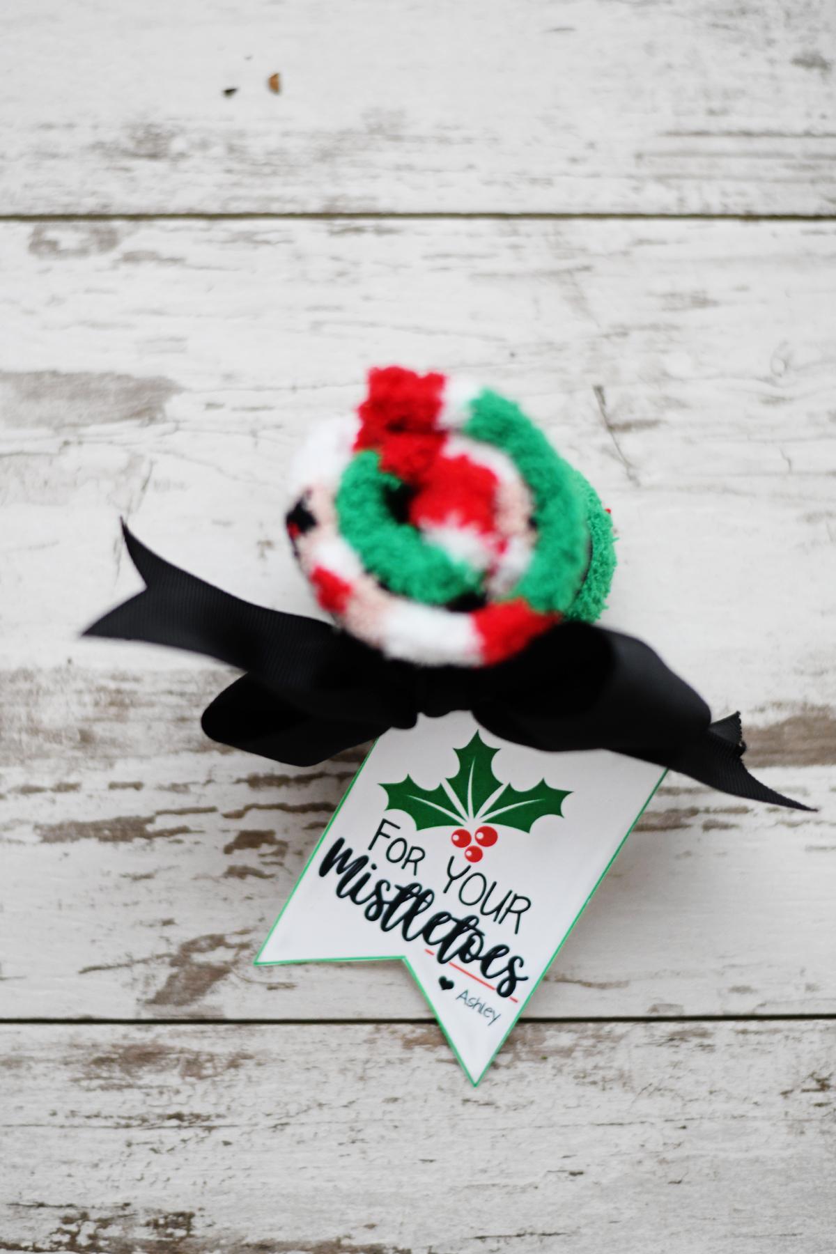 Free printable christmas gift tags 1