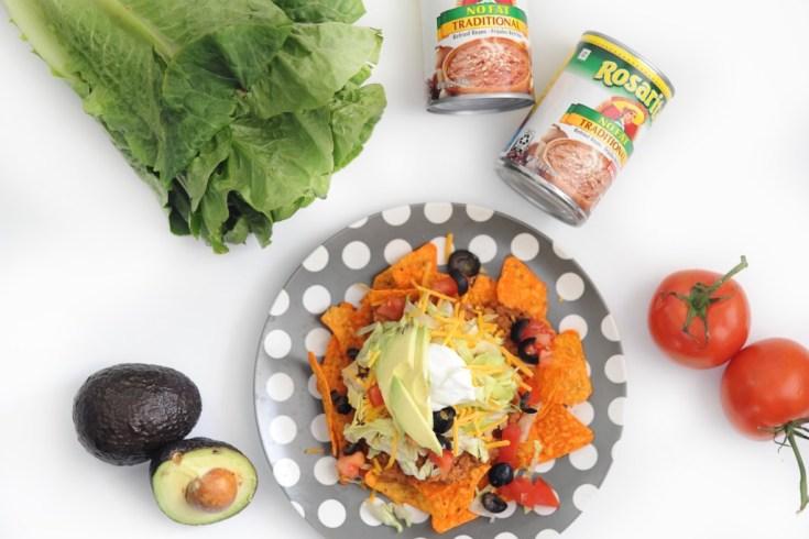 Taco salad 8 1024x683 1