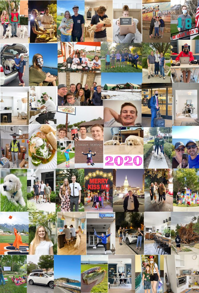 2020 collage 1