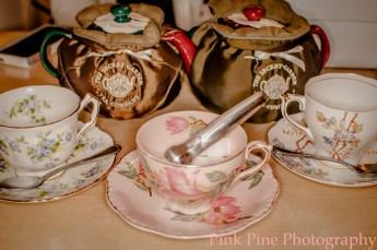 The Secret Garden Tea Company