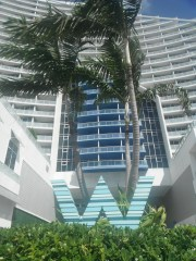 W Hotel, Fort Lauderdale, Florida