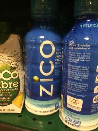 Zico drink