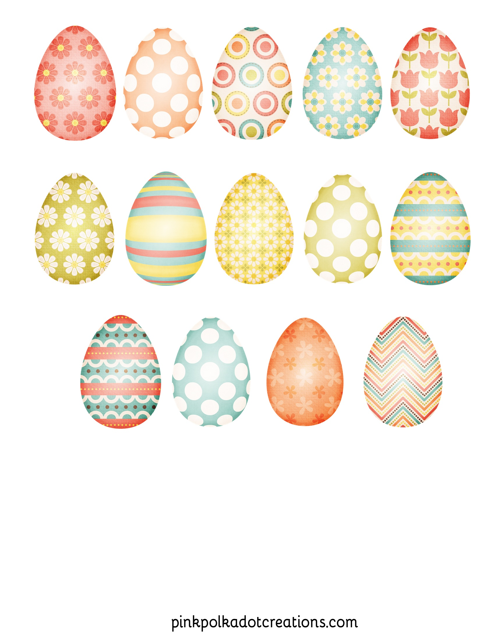 Count Down To Easter
