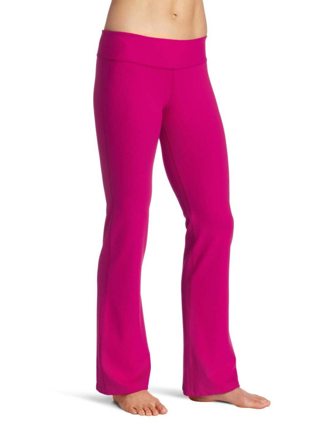 6f56403889 Dahlia Pink Yoga Pants Shoes Accessories And