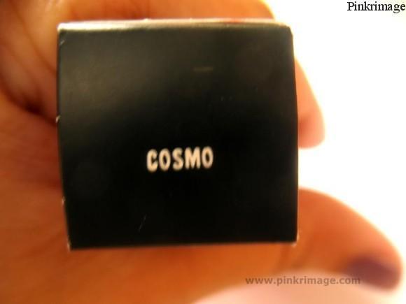 MAC cosmo 5