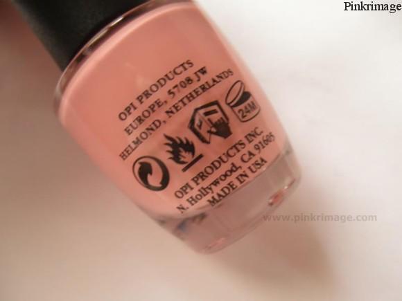 pink friday nail polish