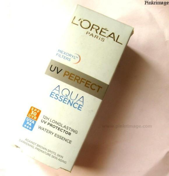 Loreal sunscreens ingredients