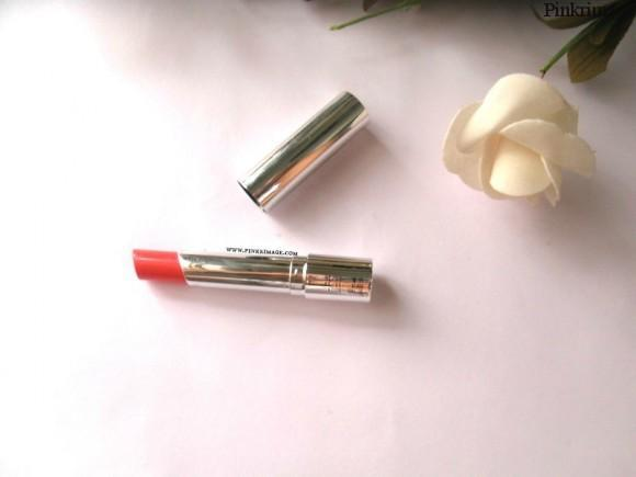 Colorbar sheer lipstick summertime