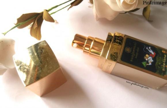 Forest Essentials Sanjeevni Beauty Elixir india