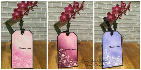 KGC Orchid Tags