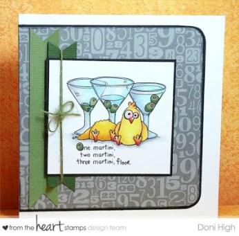 Doni Martini Chicks