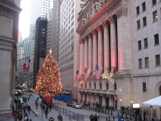 New York Stock Exchnage