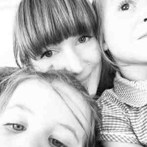 Becky, Thea and Ava