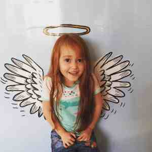 Ava the Angel