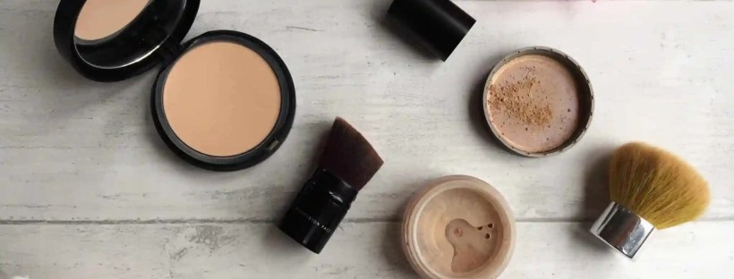 BareMinerals Bare Pro and Original SPF15 Mineral Foundation