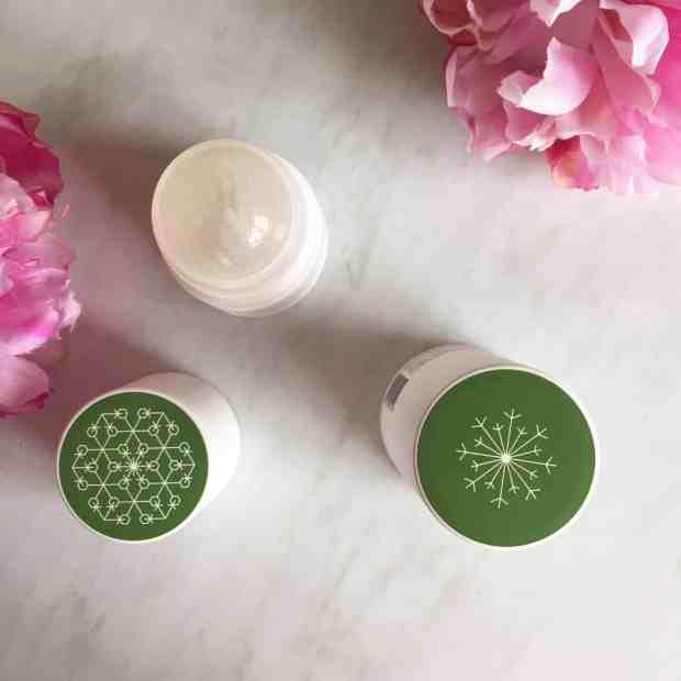 Madara Organic Skincare Deodorants