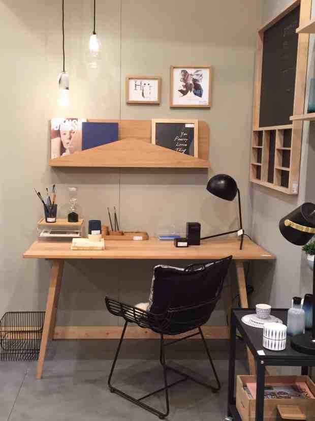 Office from Hubsch