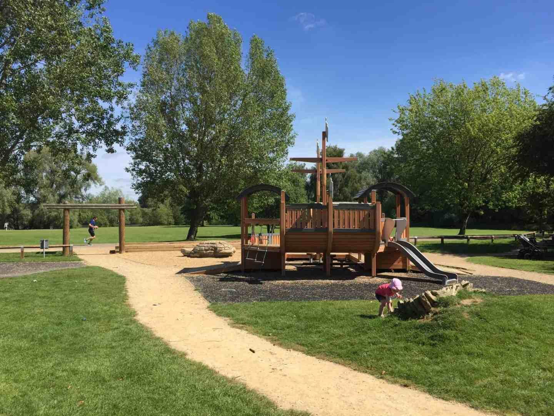 Top Twelve Days Out With Kids Around Milton Keynes