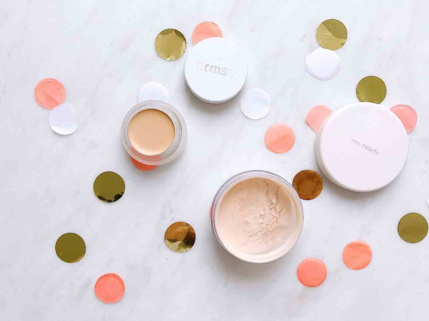 Do RMS Beauty 'Un' Cover-up and 'Un' Powder Live Up To Their Cult Status?