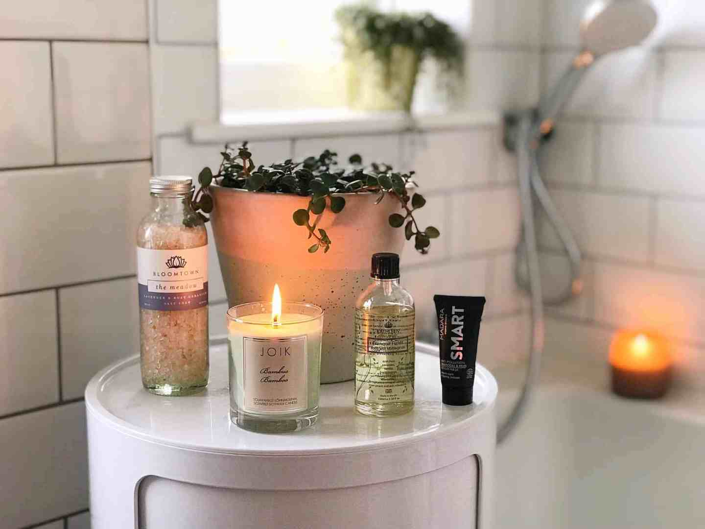 5 Ways to Create a Tranquil Bathroom