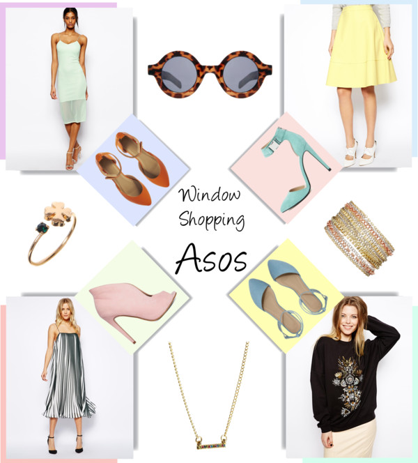 Window Shopping: Asos