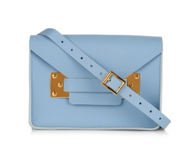 Sophie Hulme Milner mini bag