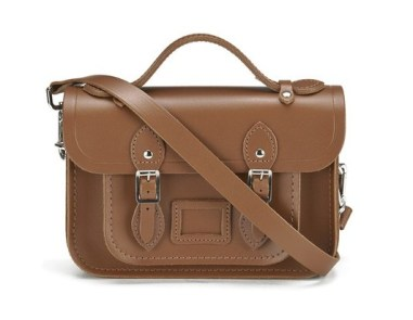 The Cambridge Satchel Company Womens Mini Satchel